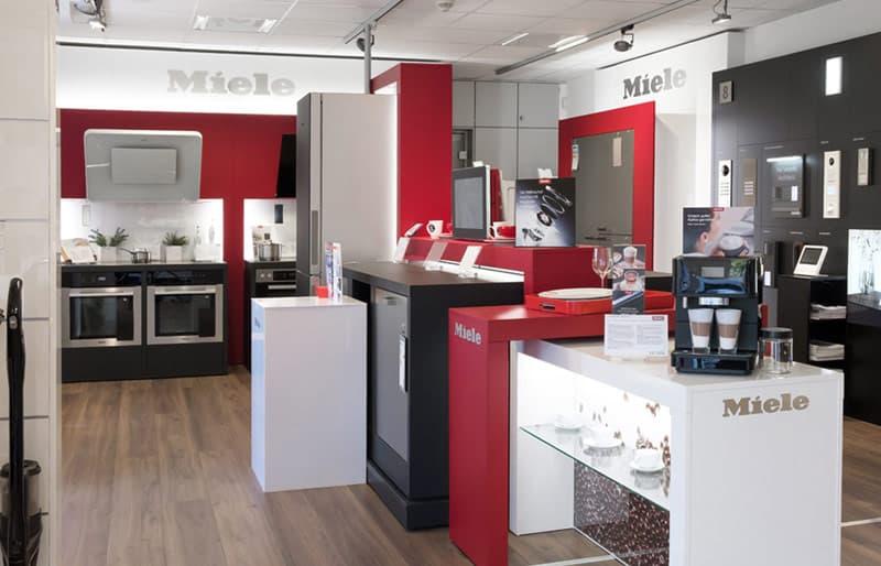 Besuchen Sie unsere Verkaufsräume in Wuppertal Ronsdorf