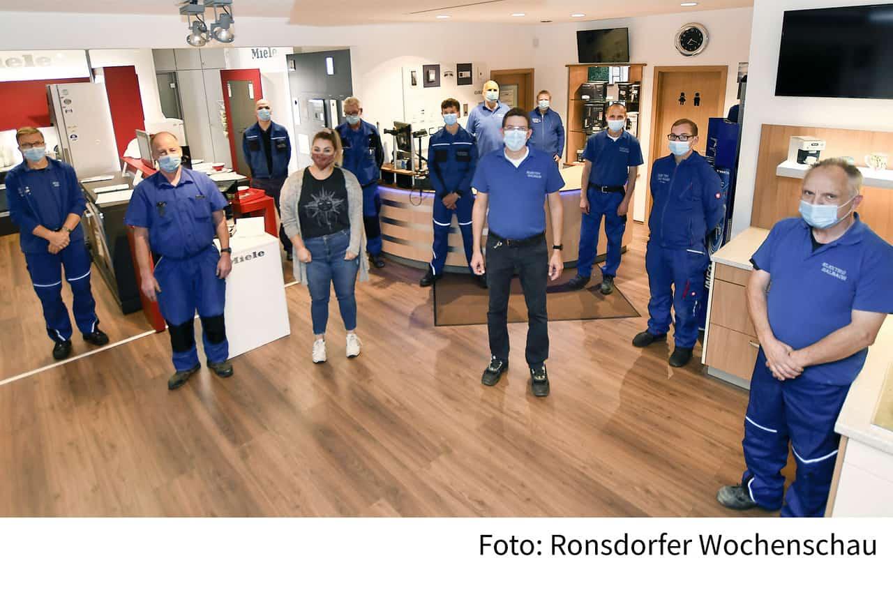 Team Elektro Halbach Wuppertal