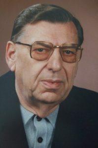 Heinz Halbach