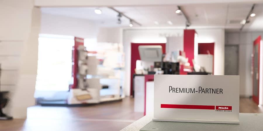 Miele Premium Partner